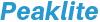Peaklite Electronics Limited Mobile Logo